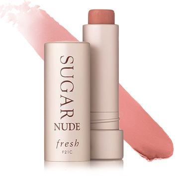 Sugar Nude Tinted Lip Treatment Sunscreen SPF 15