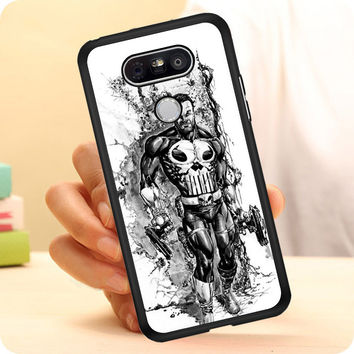 The Pretty Reckless Going to Hell LG G5 Case Planetscase.com