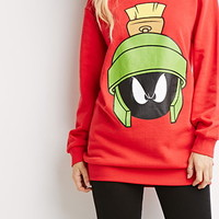 Marvin Graphic Sweatshirt