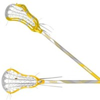 Brine Women's Amonte 2 Complete Lacrosse Stick - Dick's Sporting Goods