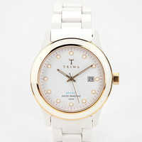 Triwa White Russian Brasco Watch