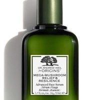 Origins Dr. Andrew Weil for Origins™ Mega-Mushroom Relief & Resilience Advanced Face Serum | Nordstrom