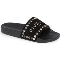 Givenchy Studded Slide Sandal (Women) | Nordstrom