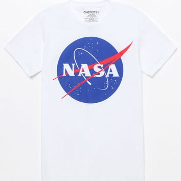 NASA T-Shirt at PacSun.com