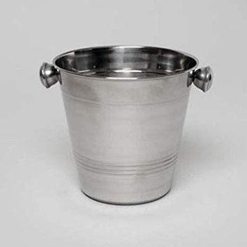 Dd Stainless Steel Ice Bucket - 2.5 Qt.(Pack Of 36)