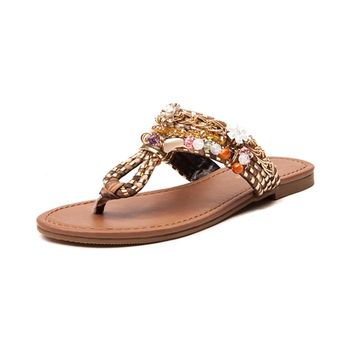 Womens SHI by Journeys Beachside Sandal