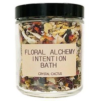 Floral Alchemy Intention Bath
