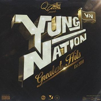 YUNG NATION - Greatest Hits