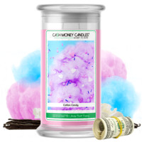 Cotton Candy | Cash Money Candle®