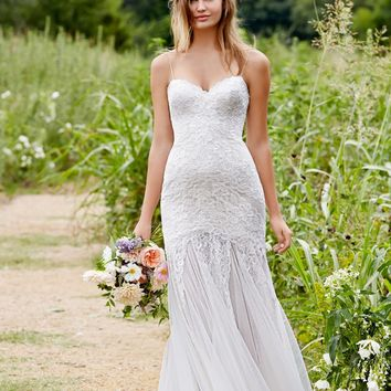 Willowby by Watters Wren 54708 Wedding Dress