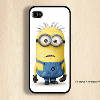 iPhone 5/5s, 5c, 4/4s & Samsung Galaxy S4, S3 cases | Despicable Me 2 Movie / Minion iPhone 5 case