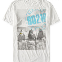 Beverly Hills 90210 Graphic T - Aeropostale
