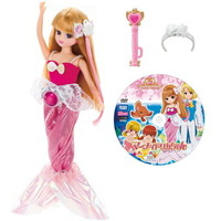 Rakuten: Rika fantasy Rika mermaid Rika takara tomy [toy]- Shopping Japanese products from Japan
