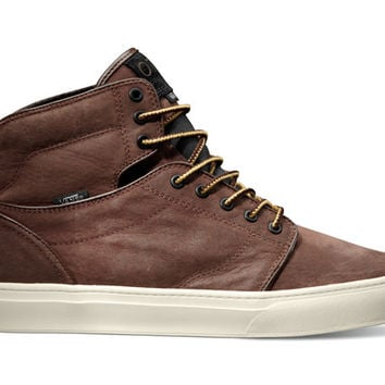Vans OTW Alomar Brown Turtledove