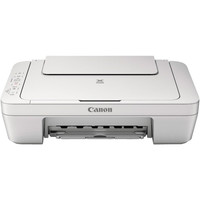 CANON 9500B027 PIXMA(R) MG2924 Wireless Printer (White)