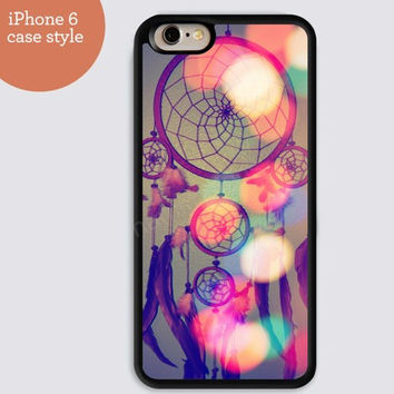 iphone 6 cover,dream catcher colorful iphone 6 plus,Feather IPhone 4,4s case,color IPhone 5s,vivid IPhone 5c,IPhone 5 case Waterproof 319