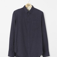 Shop the Standard Issue Shirt on rag & bone