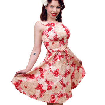 Heart of Haute Amanda Chrissy Dress