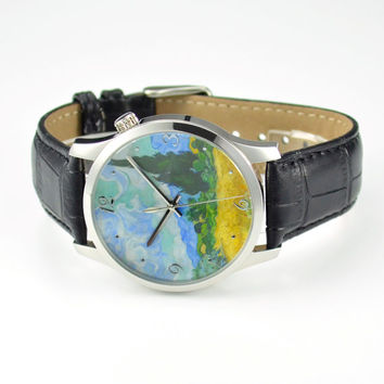 Famous Painting Watch