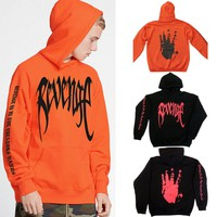 Revenge Kill Hoodie XXXTentacion Bad Vibes Forever - Best Deal Online