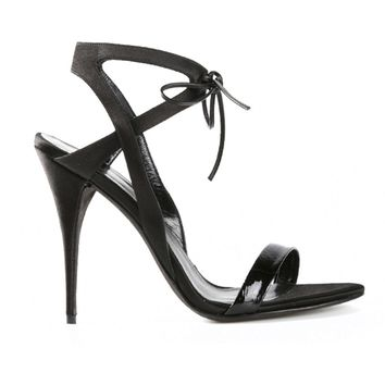 Narciso Rodriguez Harness Sandal