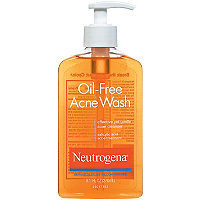 Neutrogena Oil-Free Acne Wash 9.1 oz Ulta.com - Cosmetics, Fragrance, Salon and Beauty Gifts