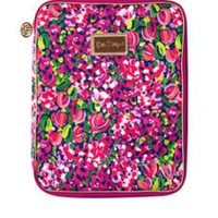Notebook Folio - Lilly Pulitzer