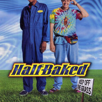 Half Baked 11x17 Movie Poster (1997)