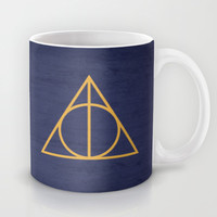 Harry Potter - Minimalist Poster 02 Mug by Misery