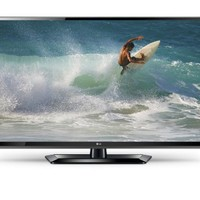 LG 55LS5700 55-Inch 1080p 120Hz LED-LCD HDTV with Smart TV (2012 Model)