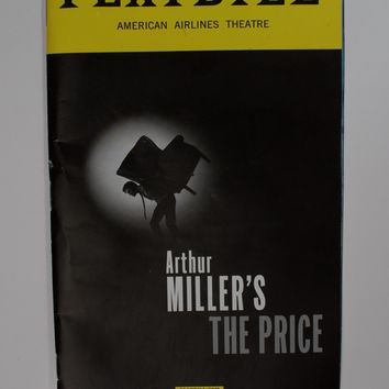 The Price Playbill