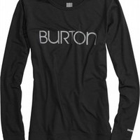 Burton Midweight Crew Baselayer Top - Womens