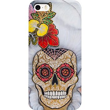 ROCA AGA Marie Antoniette Cell Phone Case