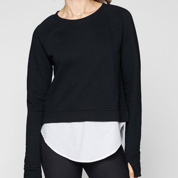Roamer Sweatshirt | Athleta