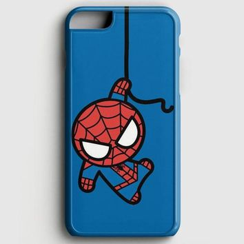 SpiderManVenom Venom Spiderman Marvel Comics iPhone 7 Case
