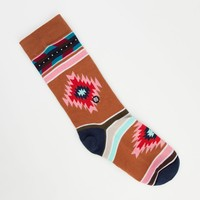 STANCE Shooting Arrow Womens Crew Socks