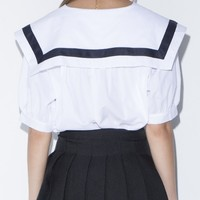 Sailor Girl Shirt