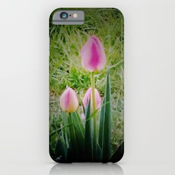 Tranquility iPhone & iPod Case by Jessica Ivy