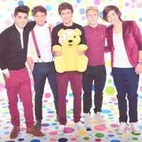 1d, adorable, baby, boys - inspiring picture on Favim.com
