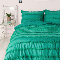 Such Sweet Slumber Duvet Cover in Twin