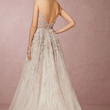 Wisteria Gown
