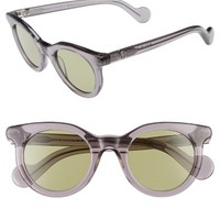 Moncler 47mm Sunglasses | Nordstrom