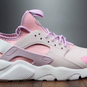 Nike Air Huarache Ultra ID (Goddess Light pink) One-nice™