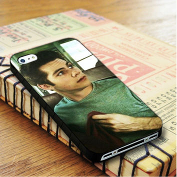 Dylan Obrien Stiles Stilinski Star iPhone 4 | iPhone 4S Case