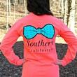 It's A Lifestyle Long Sleeve Tee