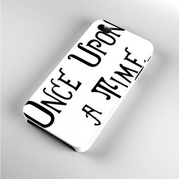 Henry's Book Once Upon A Time iPhone 4s Case