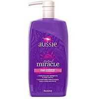Aussie  Total Miracle Collection 7N1 Conditioner, 26.2 Fluid Ounce