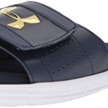 Under Armour Men's Ignite V Slide Sandal