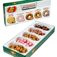 Jelly Belly Krispy Kreme Doughnuts® Jelly Beans Mix 4.25 oz Gift Box