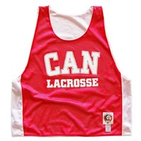 Canada CAN Lacrosse Pinnie